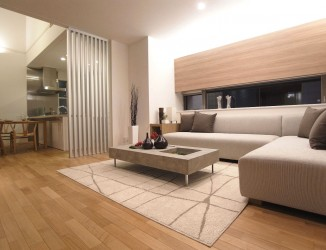 戸建住宅モデルハウス